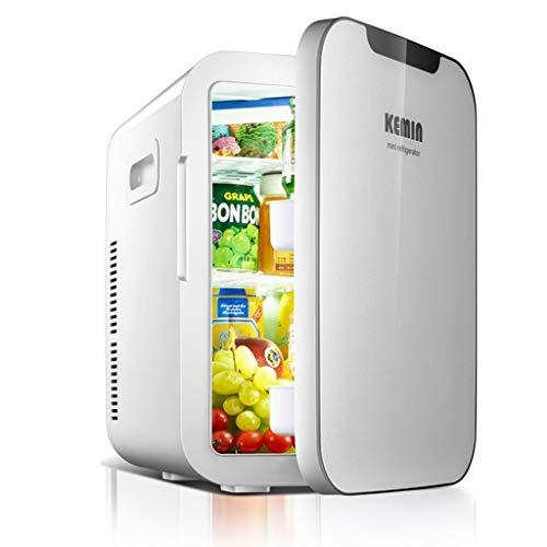 Refrigerador de insulina Congelador vehículos Congelador de dormitorios Familiares Caja Fresca Elementos Esenciales para Viajes al Aire Libre Accesorios para Coche