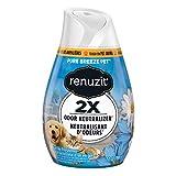 Renuzit Gel Air Freshener, Pure Breeze, 7.0 Ounce, 1 Count