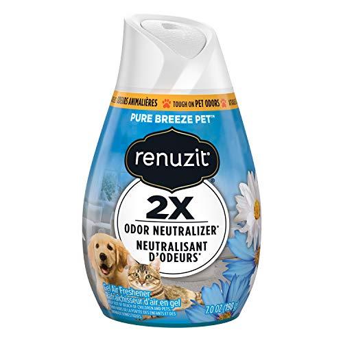 Renuzit Adjustables Air Freshener, Pure Breeze, 7 Ounce