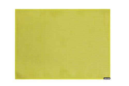 Lafuma Set de table, Facile à nettoyer, 32 x 43,5 cm, Batyline, Couleur: Papageno, LFM2611-6920