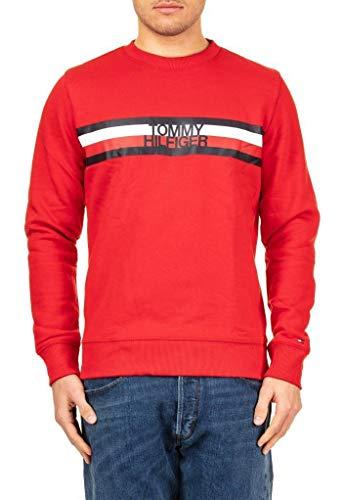 Tommy Hilfiger Tommy Logo Sweatshirt Sudadera