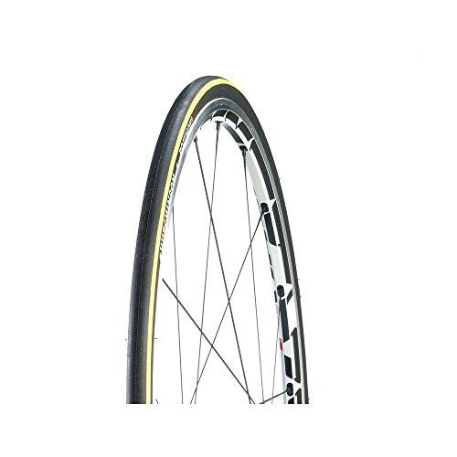 Hutchinson Rennradreifen Equinox 2 faltbar 23-622 schwarz/gelb