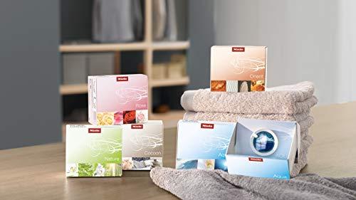 Miele Care Collection Flacon de parfum pour sèche-linge Aqua