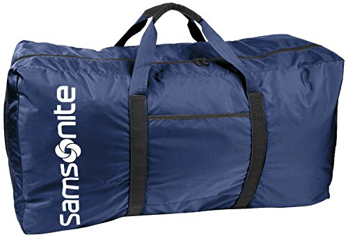Samsonite Tote-A-Ton 32.5-Inch Duffel (Navy, 32.5-Inch)