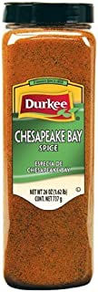 Durkee Chesapeake Bay Spice, 26 oz