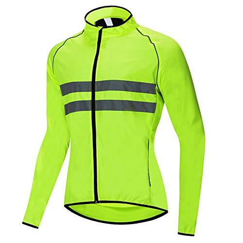 Maillot de Ciclismo,Camiseta de Bicicleta Manga Larga para MTB Ciclista,Bicicleta MTB Maillot...