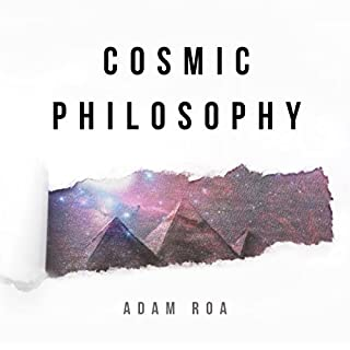 Cosmic Philosophy cover art