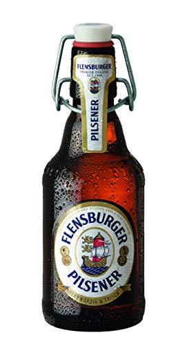 フレンスブルガー・ピルスナー(FLENSBURGER PILSNER)330ml × 6本セット