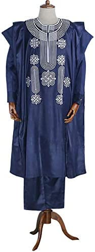 African outfit for men _image0