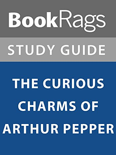 Summary & Study Guide: The Curious Charms of Arthur Pepper