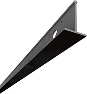 HG-Grid 100 sq. ft. Black Suspended Ceiling Kit