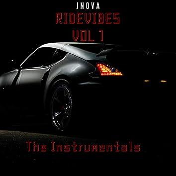 RideVibes Vol.1 the Instrumentals