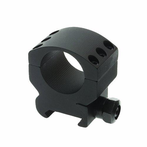 Burris 420162 XTR Rings (30-mm, Medium, Black)