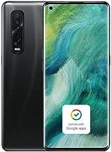 OPPO FIND X2 PRO 5G CPH2025 Global ROM EU/UK 12GB + 512GB - Ceramic Black