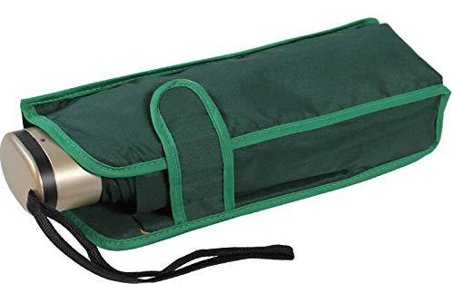 Doppler Taschenschirm Pocket Tital - Grün