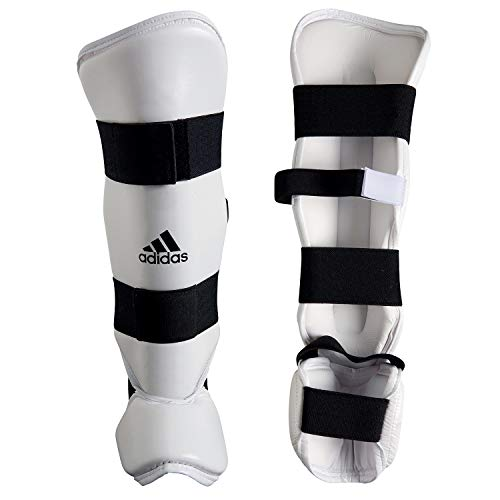 Adidas Shin Instep Protector,Large