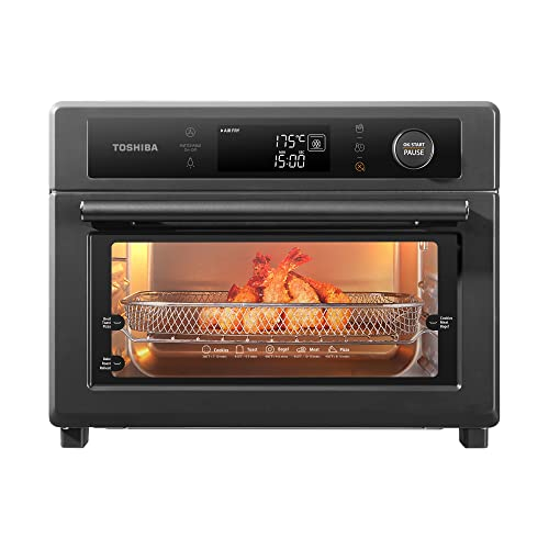 Toshiba Air Fryer Toaster Oven, ...