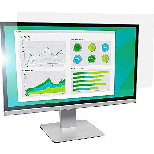 3M AG215 W9b Blendfreie Displayschutzfolie, Displayschutzfolien (blendfrei, universal, Kratzfest)