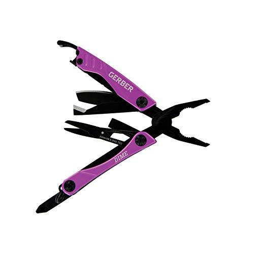 GERBER 1019789 Multitool, violett, S