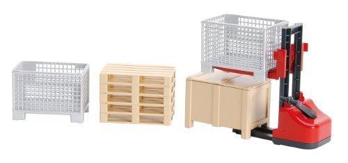 Bruder 02414 - Logistik Set
