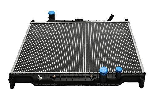 Neu Bearmach Diesel Kühler Pcc500300