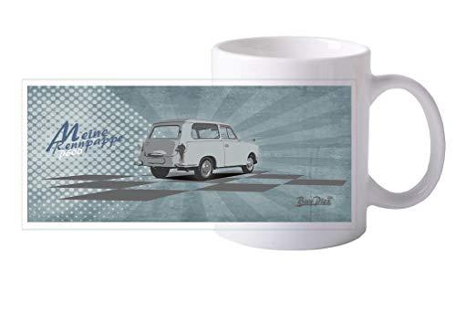Fototasse mit Motiv von Trabant M74 von BuyPics4U