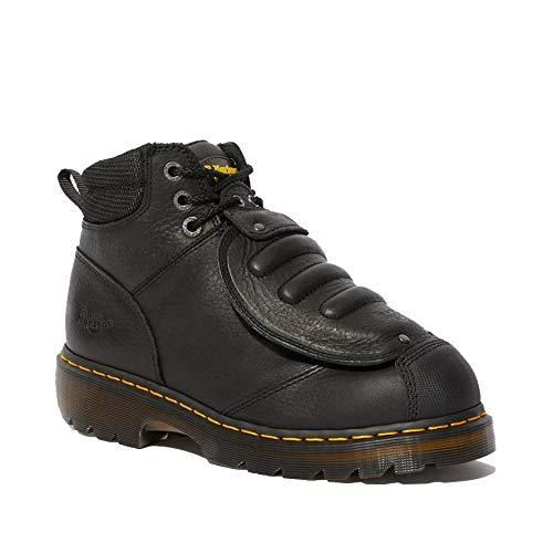 Dr. Martens - Men's Ironbridge Met Guard Heavy Industry Boots