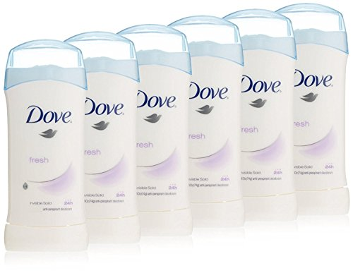 Best dove deodorant invisible sheer fresh for 2021