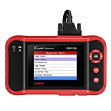 LAUNCH CRP129 OBD2 Scanner Scan Tool ENG/AT/ABS/SRS EPB SAS OIL Service Light Resets Code Reader for Mechanic...