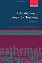 Best introduction to symplectic topology Reviews
