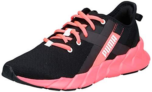 PUMA Weave XT WN'S, Zapatillas Deportivas para Interior para Mujer