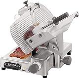 Bartscher Aufschnittmaschine PRO 300mm Getriebemaschine - 174302