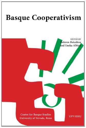 Basque Cooperativism