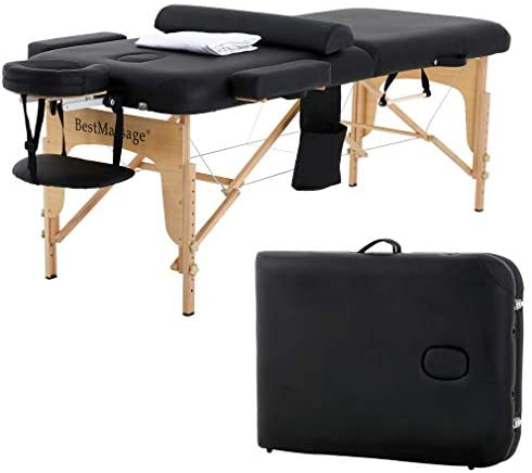 Top 10 Best fitmaster massage table Reviews