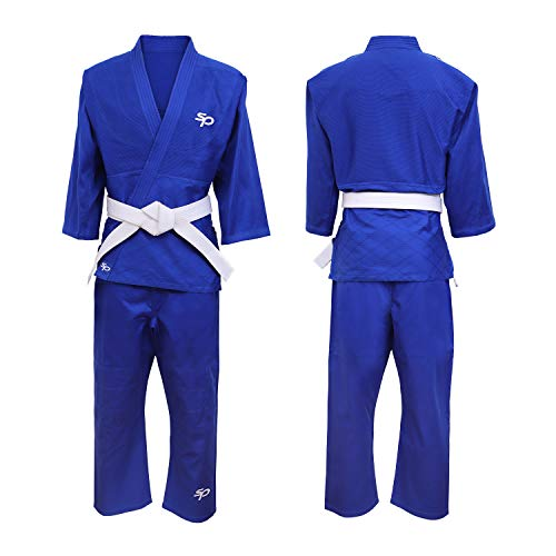 Starpro Judo Uniform Kit Anzug - Kostüm...