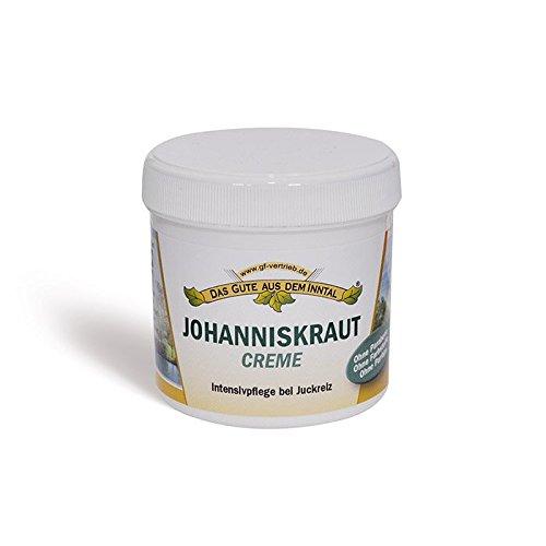 Johanniskraut Creme 200 ml