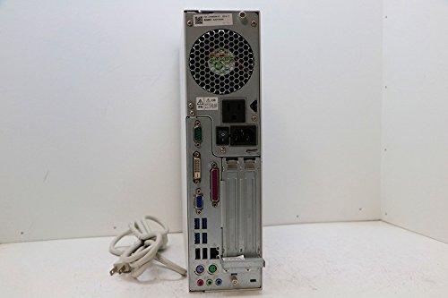 『中古デスクパソコン【Windows 7 Pro】 富士通 FMV ESPRIMO D582/E Core i3 2120 3.30GHz 4GB 250GB DVD-ROM◇』の1枚目の画像