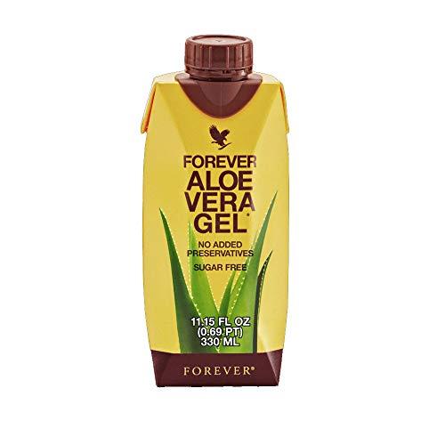 Aloe Vera Saft - Original Gel