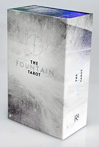 The Fountain Tarot Deck