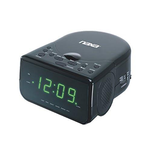 NAXA Electronics NRC-176 Digital Alarm...