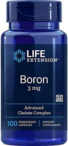 Melatonina life extension 3mg