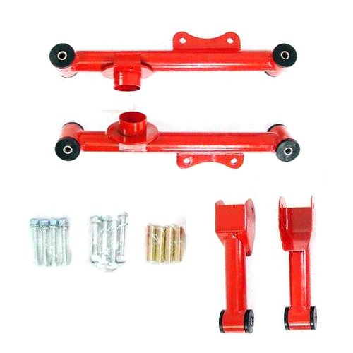 04 mustang rear control arms - 6