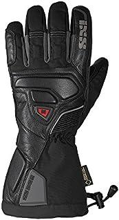 IXS Men's Arctic GTX Gloves (Black, Large)
