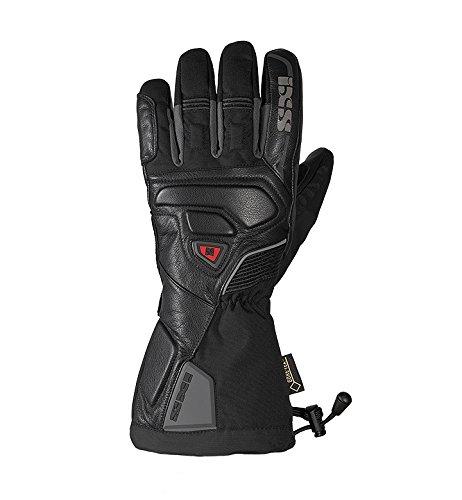 IXS Arctic Motorrad Handschuhe GTX, Farbe schwarz, Größe 5XL / 14