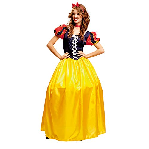 My Other Me Me - Disfraz de Blancanieves, talla M-L (Viving Costumes MOM00785)