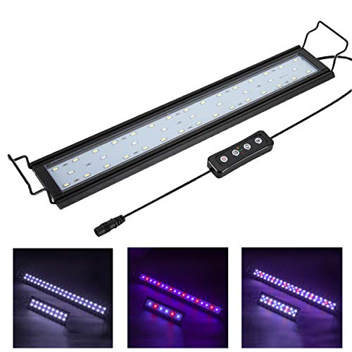 led aquarium light fixture - 4