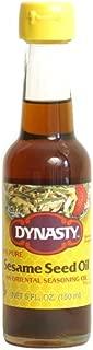 Dynasty Sesame Seed Oil