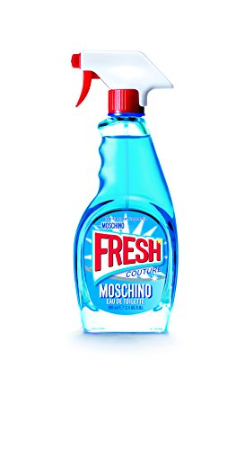 Moschino Fresh Couture Eau De Toilette , Multicolor, 100 ml (3.4 oz)