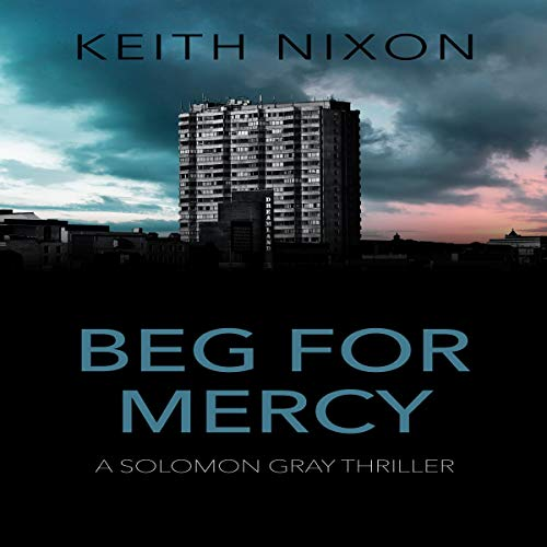 Beg for Mercy cover art