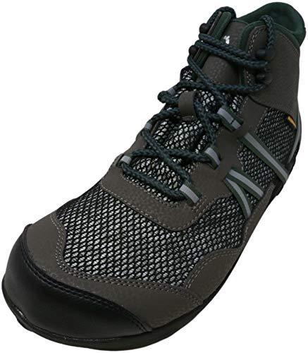 Xero Shoes Xcursion - Women's Waterproof Minimalist Lightweight Hiking Boot - Zero Drop Wide Toe Box Vegan